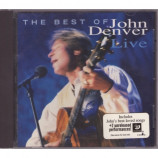 John Denver  -  The Best Of John Denver Live