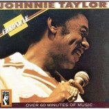 Johnnie Taylor ‎ -  Chronicle: The Twenty Greatest Hits