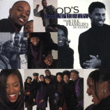 Kirk Franklin's Nu Nation -  God's Property