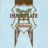 Madonna ‎ -  The Immaculate Collection
