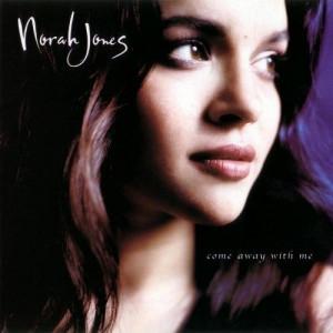 Norah Jones  -  Come Away With Me - CD - Album