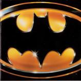Prince -  Batman (Motion Picture Soundtrack)