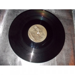 """Rock Master Scott And The Dynamic Three - Request Line / The Roof Is On Fire Label: Reality  - Vinyl - 12"""""""