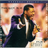 Ron Kenoly  -  Sing Out