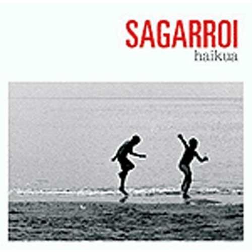 SAGARROI - HAIKUA - CD - Longbox