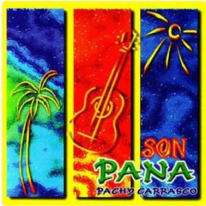 Son Pana  -  Pachy Carrasco - CD - Album