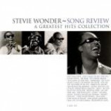 Stevie Wonder  -   Song Review - A Greatest Hits Collection