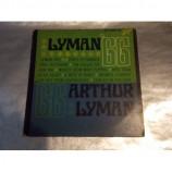 "THE ARTUR LYMAN GROUP - ""LYMAN 66"""