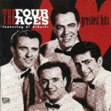 The Four Aces Featuring Al Alberts - Greatest Hits