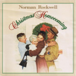 The Regency Singers & Orchestra* - Norman Rockwell Christmas Homecoming