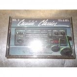 VARIOUS -  Cruisin' Classics Vol. II 70's & 80's