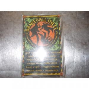 VARIOUS -  Dancehall Stylee: The Best Of Reggae Dancehall Music Vol 1 - Tape - Cassete