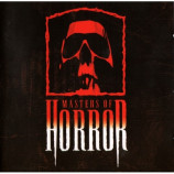 Various ‎ -  Masters Of Horror