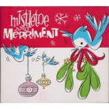 Various ‎ -  Mistletoe And Merriment