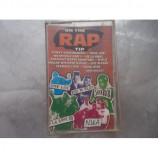 VARIOUS -  On The Rap Tip