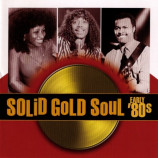 Various  -   Solid Gold Soul - Early '80s