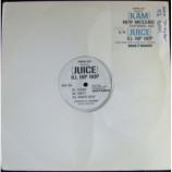 Kam / Juice - New Message / Ill Hip Hop