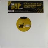 Various - The Change Up EP-V.01