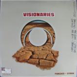 Visionaries - Pangaea / Strike