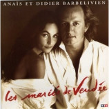 Anaïs & Didier Barbelivien - Les Mariés De Vendée