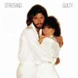 Barbra Streisand ‎ - Guilty