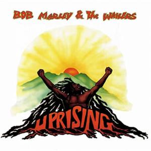 Bob Marley & The Wailers - Uprising  - Vinyl - LP
