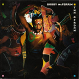 Bobby McFerrin ‎ - The Garden
