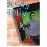 Buddy Holly  - Legend - From The Original Master Tapes
