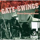 Clarence Gatemouth Brown - Gate Swings