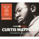 Curtis Mayfield - The Essential Collection