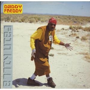 """Daddy Freddy  - Pain Killa  - Vinyl - 12"""""""