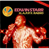 Edwin Starr ‎ - H.A.P.P.Y. Radio (Extended Disco Version)