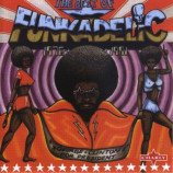 Funkadelic ‎ - The Best Of Funkadelic 1976-1981