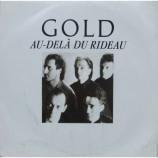 Gold - Au-Delà Du Rideau