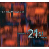 Graham Haynes  - Tones For The 21st Century
