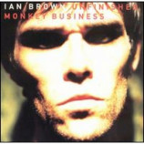 Ian Brown ‎ - Unfinished Monkey Business