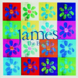 James ‎ - The Best Of
