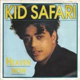 Kid Safari  - Heaven / Wow