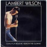Lambert Wilson  - L'eau A La Bouche