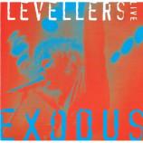 Levellers - Exodus - Live