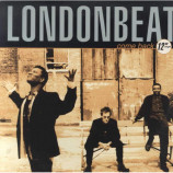 Londonbeat  - Come Back (The Morales Mixes)