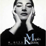 Μαρία Κάλλας - Η Diva - Live In Tokyo