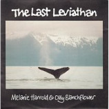 Melanie Harrold & Olly Blanchflower  - The Last Leviathan