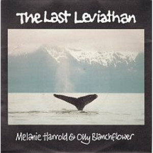 Melanie Harrold & Olly Blanchflower  - The Last Leviathan  - Vinyl - LP
