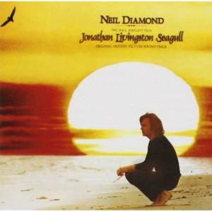 Neil Diamond  - Jonathan Livingston Seagull - Vinyl - LP