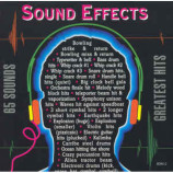 No Artist - Sound Effects - Greatest Hits
