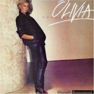 Olivia Newton-John  - Totally Hot  - Vinyl - LP