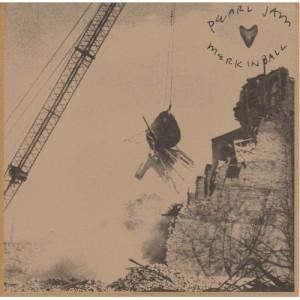 "Pearl Jam  - Merkinball - Vinyl Record - 7"""