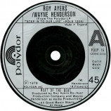 Roy Ayers / Wayne Henderson  - Heat Of The Beat