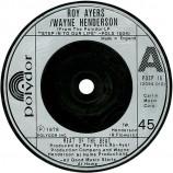 Roy Ayers / Wayne Henderson  - Heat Of The Beat